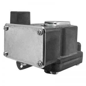 4WPS Low Pressure Diaphragm Pressure Switch