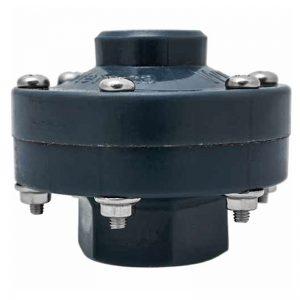 PVC Diaphragm Seal D10