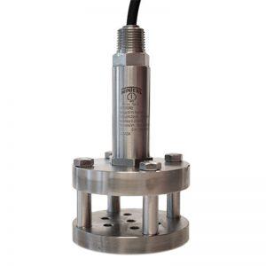 LM1 Anti Clogging Submersible Pressure Transmitter
