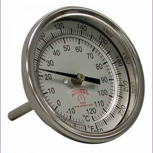 TNR Food & Beverage Bi Metal Thermometer