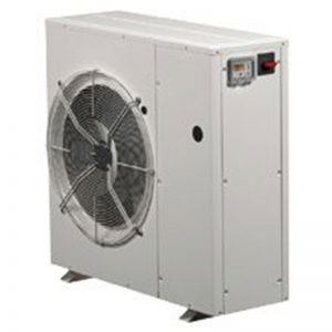 Advanced Air Cooled Heat Pump