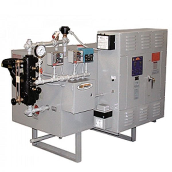 BE Series Electric Steam Boilers