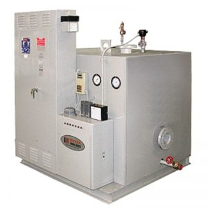 BH Series Electric Steam Boilers