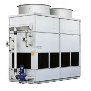 Counter Flow Open Type Cooling Tower