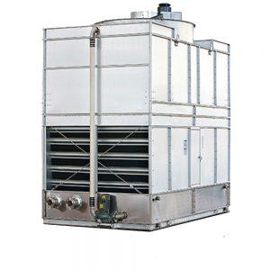 Crossflow Open Type Cooling Tower