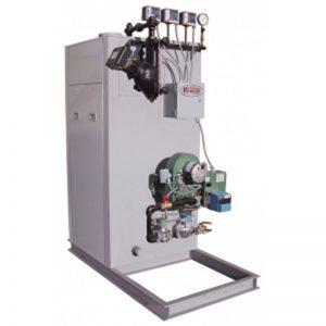 DR Series Steam Forced Draft Boiler