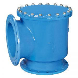 Ductile Iron Suction Diffuser PN-16