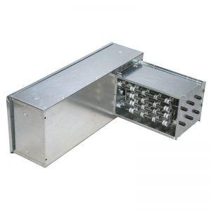 E-Series Flipable Duct Heater