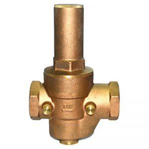 FTBPRVW 20 32 100mm Bronze Pressure Reducing Valve
