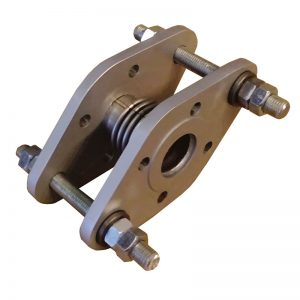 Flexible Pump Connector