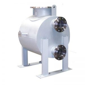 Fully Welded Plate & Shell heat exchangers