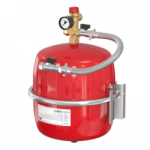 Expansion Vessel Installation Packages
