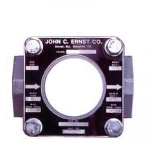 Medium Pressure Double Window Threaded Sight Flow Indicator