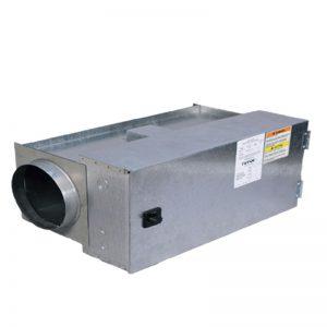 R-Series Round Duct Heater
