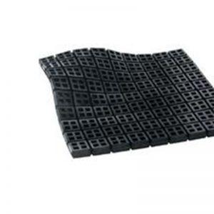 SRMP xE Steel Rubber Mounting Pad