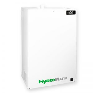 StandardLine Humidifiers front