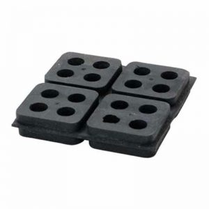 Vimco Easy Cut Rubber Mounting Pad