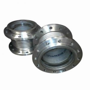 Single Axial Expansion Joints